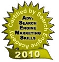 Certified Search Engine Marketing Company