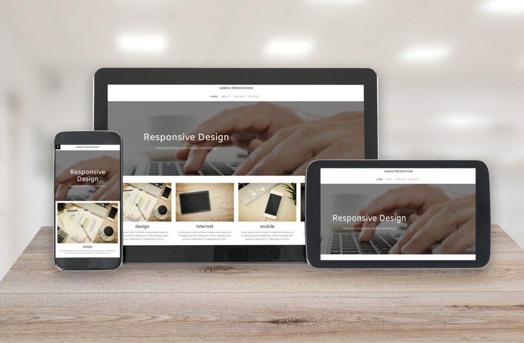 Website Design bryan tx