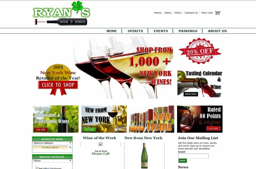 Ryans-Wine-and-Spirits-seo-company